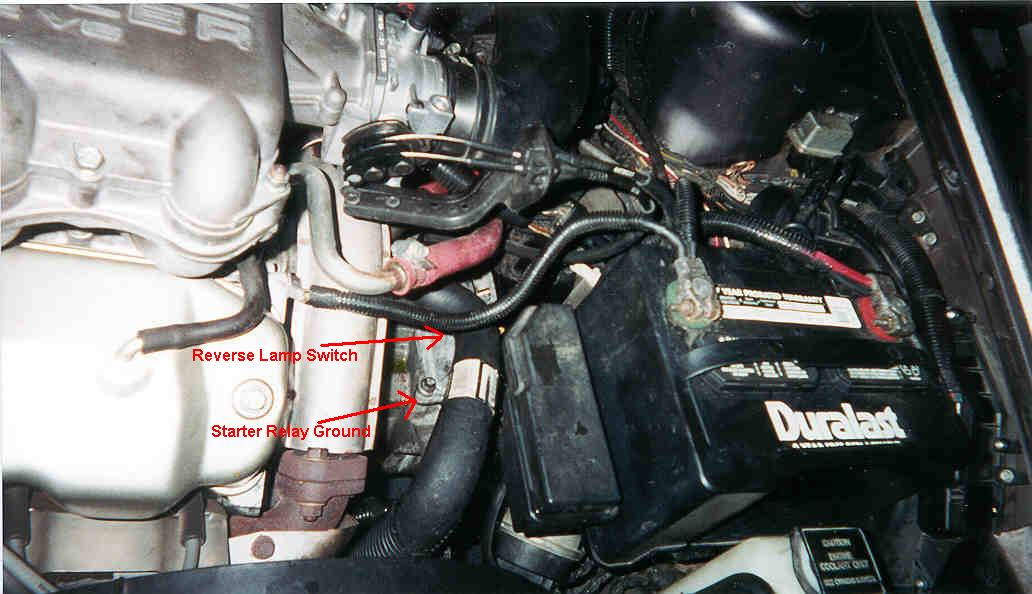 Transmission Swap going from 4spd auto to 5spd manual in my 90: 1992 chrysler lebaron wiring diagram at sanghur.org